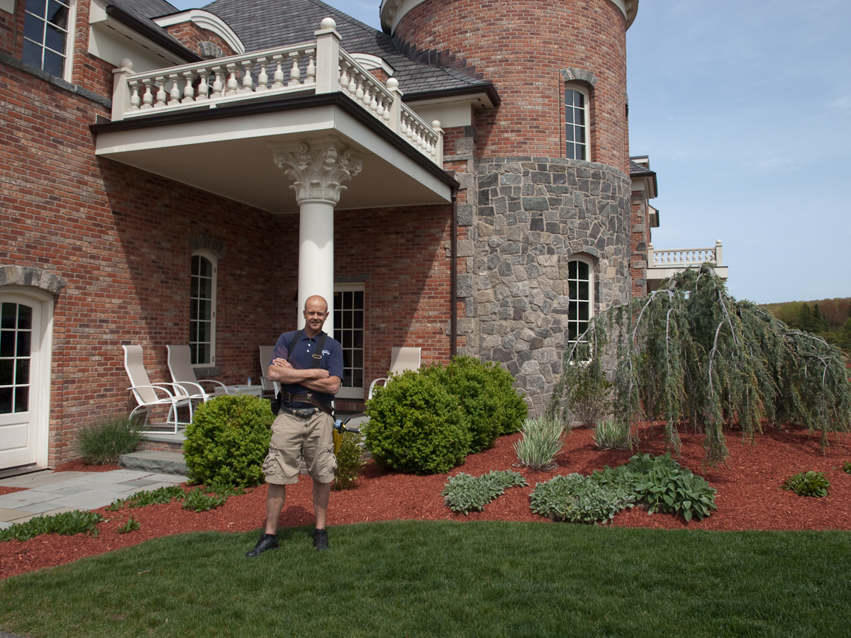 Landscaping services for Home landscaping services
